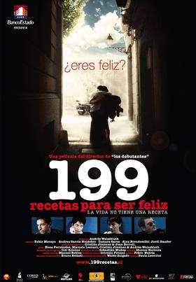 199 Recetas para ser Feliz (2008)