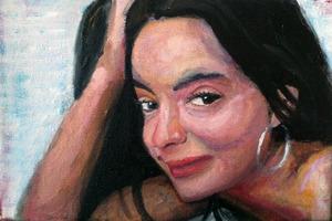 Paulina Feres