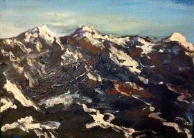 Cordillera Chica